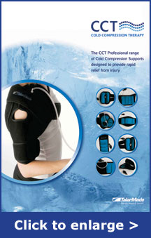 Cold Compression Therapy