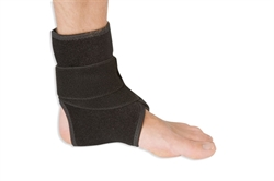 Picture of Bodymedics Variable Compression Ankle Wrap