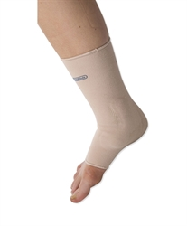 Picture of Comfort Ankle Support with Gel Pad