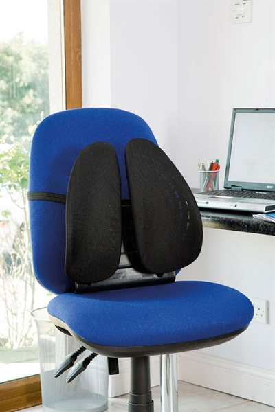 Dynaspine Portable Back Support