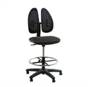Picture of Dynaspine Operator Chair Ex Arms