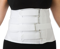 Picture of Bodymedics Fabric Lumbar Support - Ladies