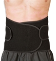 Picture of Bodymedics Variable Compression Universal Back Support with Stays