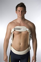 Picture of Bodymedics Spinal Hyperextension Brace