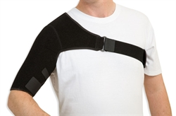 Picture of Bodymedics Variable Compression Shoulder Support
