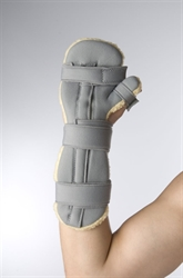 Picture of Bodymedics Hand Positioning Brace