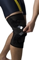 Picture of CoolMesh Hinged Patella Control Knee Brace