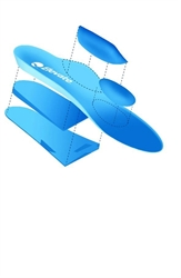 Picture of Elevate Full Length Orthotics