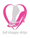 Picture of Foot Heaven Strappy Strips