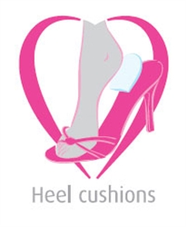 Picture of Foot Heaven Heel Cushions