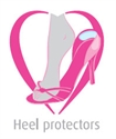 Picture of Foot Heaven Heel Protectors