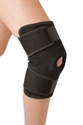 Picture of Bodymedics Variable Compression Knee Wrap - Open Patella