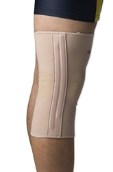 Picture of Comfort Knee with 4 Stays