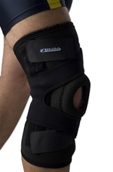 Picture of CoolMesh Stabilised Knee Sleeve