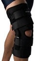 Picture of CoolMesh Hinged Knee Brace - Long