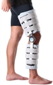Picture of Genutec Long Post OP Knee Brace