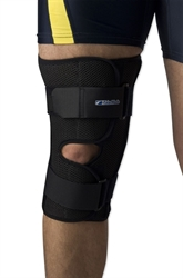 Picture of CoolMesh Wrap Knee Support - Open Patella