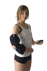 Picture of CCT Cold Compression Therapy - Elbow