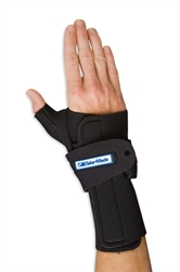 Picture of Cool Comfort Wrist Thumb Restriction Splint