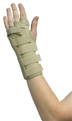 Picture of Bodymedics Wrist/Ulnar Deviation Brace