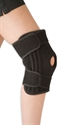 Picture of Bodymedics Variable Compression Stabilised Knee Wrap - Open Patella