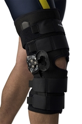 Picture of CoolMesh ROM Knee Brace - Long