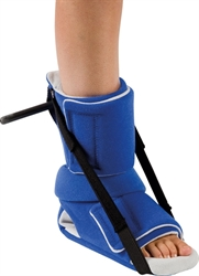 Picture of Neurotec Fludidised AFO Boot - Replacement Soft Goods
