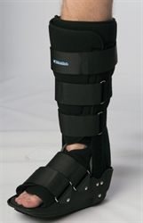 Picture of 17 Inch Fixed Lower Leg Walker